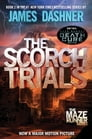 The Scorch Trials (Maze Runner, Book Two) Cover Image