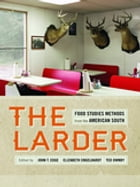 The Larder Cover Image