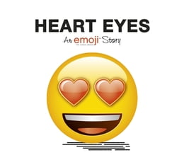 Book Emoji: Heart Eyes (An Official Emoji Story) by Penguin Books Ltd