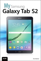 My Samsung Galaxy Tab S2 by Eric Butow