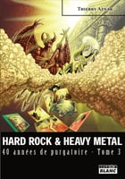 Hard Rock & Heavy Metal