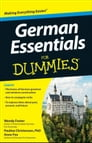 German Essentials For Dummies Cover Image