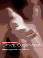 Fundamental Themes in Clinical Supervision