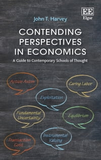 Contending Perspectives in Economics: A Guide to Contemporary Schools of Thought