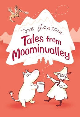Book Tales from Moominvalley by Tove Jansson