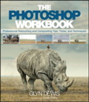 The Photoshop Workbook Professional Retouching and Compositing Tips,  Tricks,  and Techniques