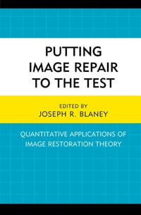 Putting Image Repair to the Test: Quantitative Applications of Image Restoration Theory