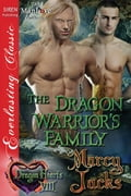 The Dragon Warrior's Family 7a406bd1-8d81-4c96-8167-a67b1bfc5623