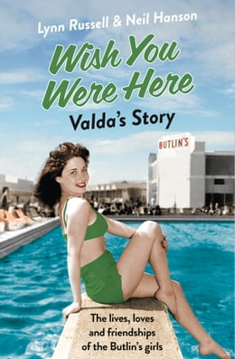 Book Valda's Story (Individual stories from WISH YOU WERE HERE!, Book 4) by Lynn Russell