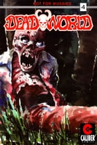 Deadworld #4 by Stuart Kerr