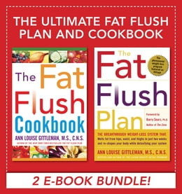 Book The Ultimate Fat Flush Plan and Cookbook (EBOOK) by Louise Ann Gittleman