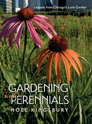 Gardening with Perennials Lessons from Chicago's Lurie Garden