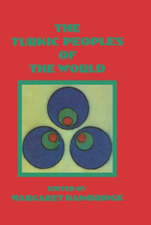 Turkic Peoples Of The World