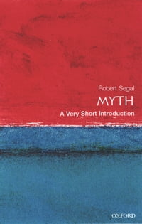 Myth: A Very Short Introduction