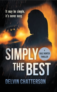 SIMPLY THE BEST: It may be simple, it's never easy