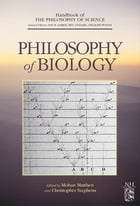 Philosophy of Biology