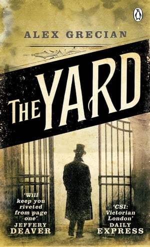 The Yard Scotland Yard Murder Squad Book 1