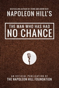 The Man Who Has Had No Chance