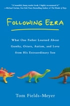 Following Ezra Cover Image