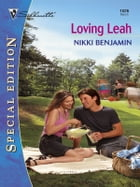 Loving Leah by Nikki Benjamin