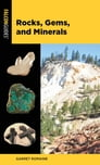 Rocks, Gems, and Minerals Cover Image