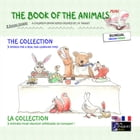 The Book of The Animals - Mini - The Collection (Bilingual English-French) by J.N. PAQUET