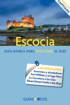 Escocia. Highlands e islas interiores by Ecos Travel Books (Ed.)