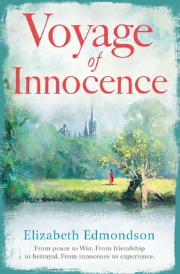 Book Voyage of Innocence by Elizabeth Edmondson