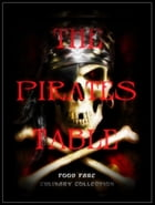 The Pirates Table by Shenanchie O'Toole
