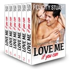 Love me if you can - Versione integrale by Felicity Stuart