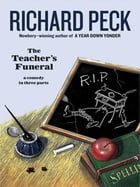 The Teacher's Funeral Cover Image