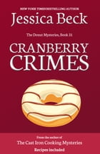 Cranberry Crimes by Jessica Beck