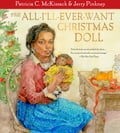 The All-I'll-Ever-Want Christmas Doll 8d022c76-b4ec-4cf7-8869-062aa2de8f73
