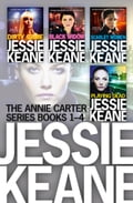 9780007525959 - Jessie Keane: The Annie Carter Series Books 1-4 - Buch