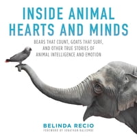 Inside Animal Hearts and Minds: Bears That Count, Goats That Surf, and Other True Stories of Animal…