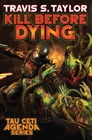 Kill Before Dying Cover Image