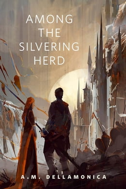 Book Among the Silvering Herd: A Tor.Com Original by A. M. Dellamonica