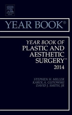 Year Book of Plastic and Aesthetic Surgery 2014,