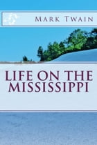Life on the Mississippi Cover Image