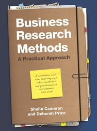 Business Research Methods: A Practical Approach