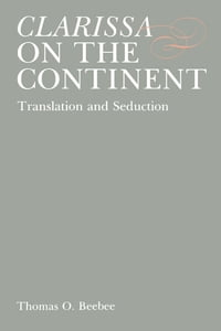 Clarissa on the Continent: Translation and Seduction