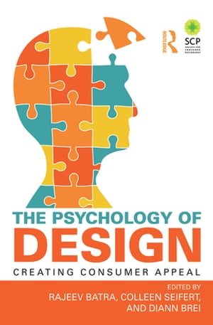 The Psychology of Design Creating Consumer Appeal