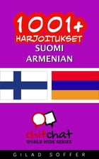 1001+ harjoitukset suomi - armenian by Gilad Soffer
