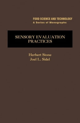 Book Sensory Evaluation Practices by Stone, Herbert