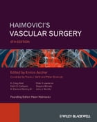 Haimovici's Vascular Surgery by Enrico Ascher