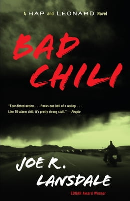 Book Bad Chili: A Hap and Leonard Novel (4) by Joe R. Lansdale