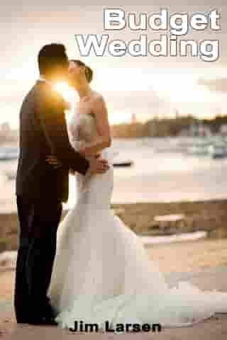 Budget Wedding by Jim Larsen