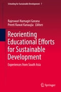 Reorienting Educational Efforts for Sustainable Development 44b1f7dc-a514-49c1-966f-56d334128b9c