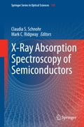 X-Ray Absorption Spectroscopy of Semiconductors 50e556fe-9990-48d4-b316-b89d769ec352