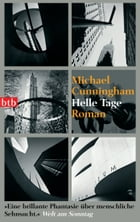 Helle Tage: Roman by Michael Cunningham